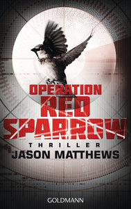 Operation Red Sparrow