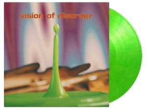 Vision Of Disorder (ltd.gelb/grün transparentes V