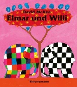 Elmar und Willi