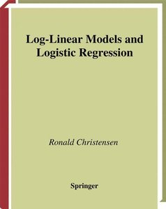 Log-Linear Models and Logistic Regression