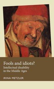 FOOLS AND IDIOTS