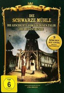 Märchen-Klassiker Box 1