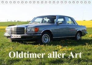 Oldtimer aller Art