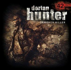Dorian Hunter - Schuld und Sühne, 1 Audio-CD