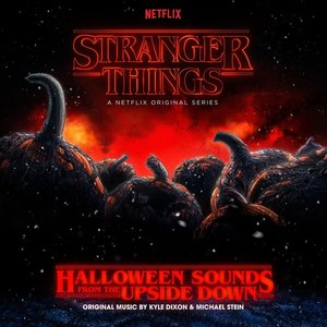 Stranger Things: Halloween Sounds OST Limited