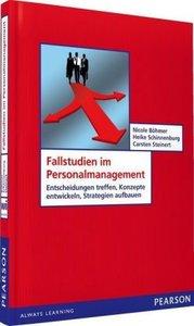 Fallstudien im Personalmanagement