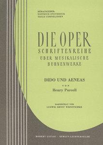 Dido und Aeneas / Die Oper