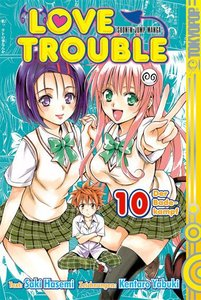 Love Trouble 10