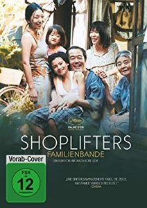 Shoplifters-Familienbande