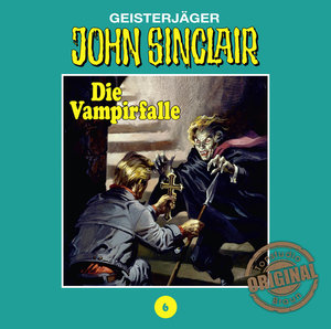 John Sinclair Tonstudio Braun - Folge 06