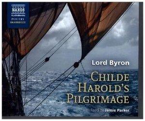 Childe Harold's Pilgramage