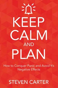 Keep Calm and Plan