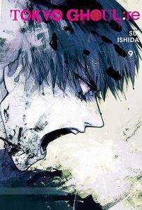 Tokyo Ghoul: re, Vol. 9