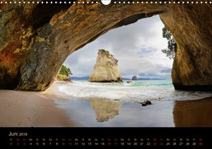 Südseetraum Neuseeland