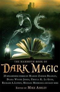 The Mammoth Book of Dark Magic