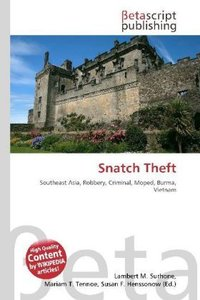 Snatch Theft