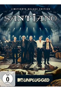 MTV Unplugged (2CD+2DVD+Blu-ray/Limited Deluxe Edition)