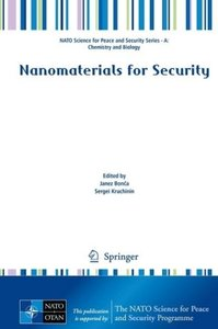 Nanomaterials for Security