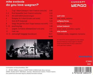 Do You Love Wagner?