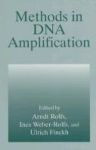 Methods in DNA Amplification