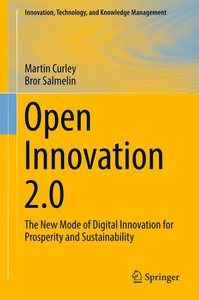 Open Innovation 2.0
