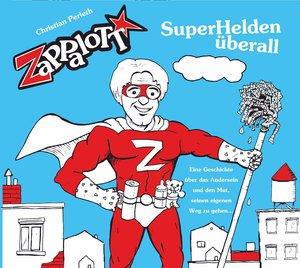 ZaPPaloTT- SuperHelden überall