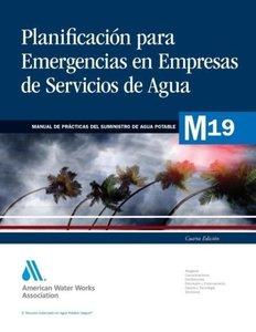Planificacion Ante Emergencias Para Empresas de Servicios de Agu