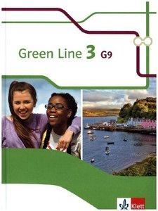 Green Line 2. Schülerbuch 7. Klasse G9