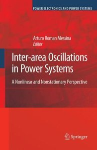 Inter-area Oscillations in Power Systems