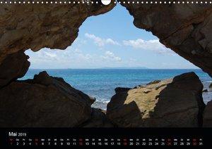 Tarifa - Andalusien (Wandkalender 2019 DIN A3 quer)