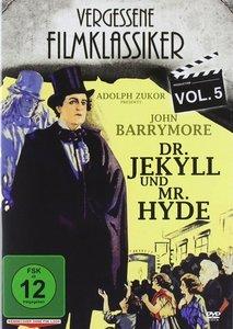 Dr.Jekyll & Mr.Hyde-