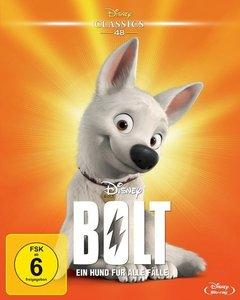 Bolt - Ein Hund für alle Fälle