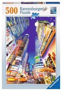Ravensburger 14648 Leuchtender Times Square
