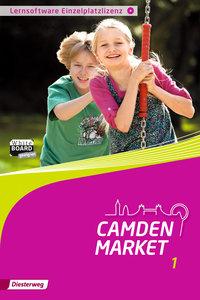 Camden Market 1. CD-ROM