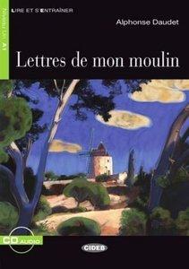 Lire et s'Entraîner. Lettres de mon moulin
