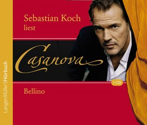 Die Memoiren meines Lebens 1. Bellino