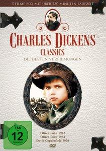 Charles Dickens Classics
