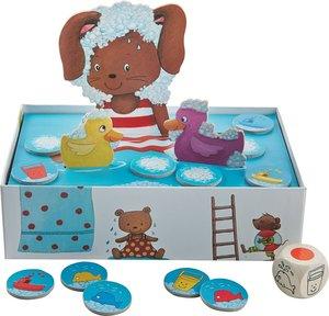 Meine ersten Spiele - Badehase