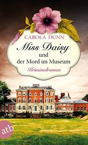 Miss Daisy und der Mord im Museum