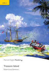 Treasure Island - Buch mit MP3-Audio-CD