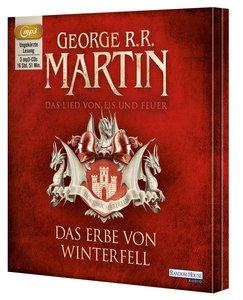 Das Lied von Eis und Feuer 02. Das Erbe von Winterfell
