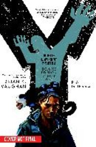 Y. The Last Man Book One Deluxe Edition