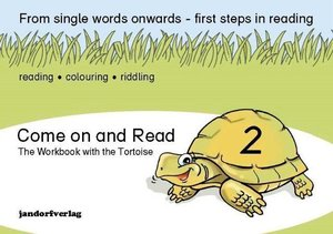 Come on and Read 2