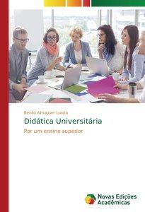 Didática Universitária