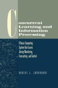 Concurrent Learning and Information Processing