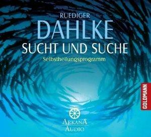 Sucht und Suche. CD