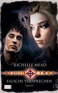 Bloodlines 01: Falsche Versprechen