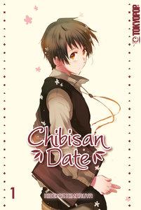 Chibisan Date 01