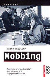 Leymann, H: Mobbing