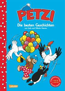 Petzi: Die besten Geschichten